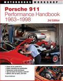 Porsche 911 Performance Handbook, 1963-1998, Bruce Anderson, 0760331804