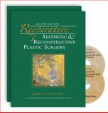 Reoperative Aesthetic and Reconstructive Plastic Surgery, James C. Grotting, 1576261808