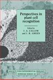 Perspectives in Plant Cell Recognition, , 0521281806