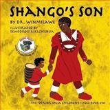 Shango's Son, Winmilawe, 0983931801