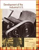 Development of the Industrial U. S. Reference Library Cumulative Index, Stock, Jennifer York and Benson, Sonia, 1414401809