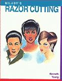 Milady's Razor Cutting, Young, Kenneth, 1562531808