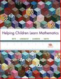 Helping Children Learn Mathematics, Lindquist, Mary and Lambdin, Diana V., 111800180X