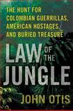 Law of the Jungle, John Otis, 0061671800