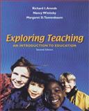 Exploring Teaching, Arends, Richard I., 0072321806