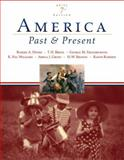 America Past and Present, Divine, Robert and Breen, Tim, 0321421809