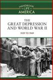 The Great Depression and World War II, 1929-1949, , 0816071802