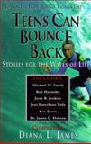 Teens Can Bounce Back, Diana James, 0889651809