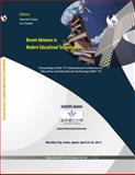 Recent Advances in Modern Educational Technologies : 12th International Conference on Education and Educational Technology (EDU '13),, 1618041800