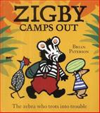 Zigby Camps Out, Brian Paterson, 0007131801