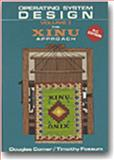 Operating System Design : The Xinu Design, Comer, Douglas E., 0136381804