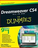 Dreamweaver CS4 All-in-One for Dummies, Geraint H. Jenkins and Sue Jenkins, 0470391804