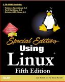 Special Edition Using LINUX, Tackett, Jack, 0789721805