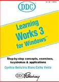 Learning Works 3.0 for Windows, Blanc, Iris, 1562431803