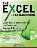 Excel Data Handbook - Print, , 1630121800