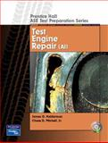 Prentice Hall ASE Test Preparation Series, James D. Halderman and Chase D. Mitchell, 0130191809