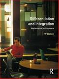 Differentiation and Integration, Bolton, W., 058225180X