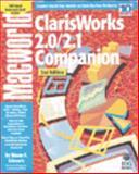 Macworld Clarisworks 2.0-2.1 Companion, Schwartz, Steven A., 1568841809