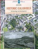 Historic Galashiels : Archaeology and Development, Dennison, E. P. and Ewart, G., 190277180X