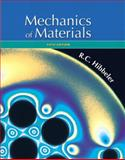 Mechanics of Materials, Hibbeler, Russell C., 0130081817