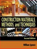 Construction Methods, Materials, and Techniques, Spence, William Perkins, 1418001813