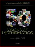 50 Visions of Mathematics, Briain, Dara O, 0198701810