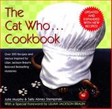 The Cat Who... Cookbook, Julie Murphy and Sally Abney Stempinski, 0425191818