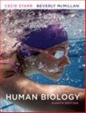 Human Biology, Starr, Cecie and McMillan, Beverly, 0495561819