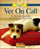 Vet on Call, , 157954181X