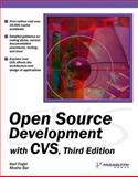 Open Source Development with CVS, Karl Fogel and Moshe Bar, 1932111816