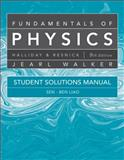 Fundamentals of Physics, Halliday, David and Christman, J. Richard, 047055181X
