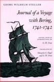 Journal of a Voyage with Bering, 1741-1742, Georg W. Steller, 0804721815