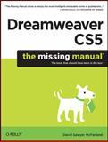 Dreamweaver CS5, McFarland, David Sawyer, 1449381812