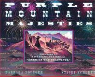 Purple Mountain Majesties, Barbara Younger, 0142301817