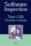 Software Inspection, Gilb, Tom and Graham, Dorothy, 0201631814