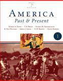America Past and Present, Divine, Robert and Breen, Tim, 0321421817