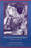 Discipline and Democracy 9780325001814