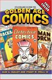 Standard Guide to Golden Age Comics, Alex G. Malloy and Stuart W. Wells, 089689181X