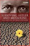 Surviving Hitler and Mussolini : Daily Life in Occupied Europe, Gildea, Robert, 1845201817