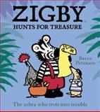 Zigby Hunts for Treasure, Brian Paterson, 000713181X