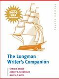The Longman Writer's Companion 9780205741816