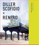 Diller Scofidio + Renfro, Edward Dimendberg, 0226151816