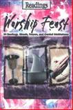 Worship Feast - Readings, Jonathan Norman, 0687741815