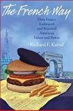 French Fascination with America, Kuisel, Richard F., 0691151814