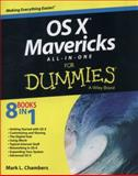 OS X Mavericks All-in-One, Mark L. Chambers, 1118691814