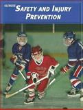 Safety and Injury Prevention, Merki, Mary Bronson and McGraw-Hill-Glencoe Staff, 0078261813