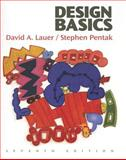 Design Basics, Lauer, David A. and Pentak, Stephen, 0495501816