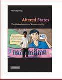 Altered States : The Globalization of Accountability, Sperling, Valerie, 0521541816