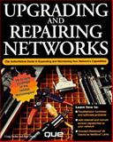 Upgrading and Repairing Networks, Engst, Adam C. and Zacker, Craig, 0789701812