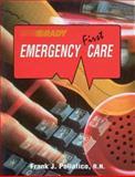Emergency First Care, Poliafico, Frank J., 089303181X